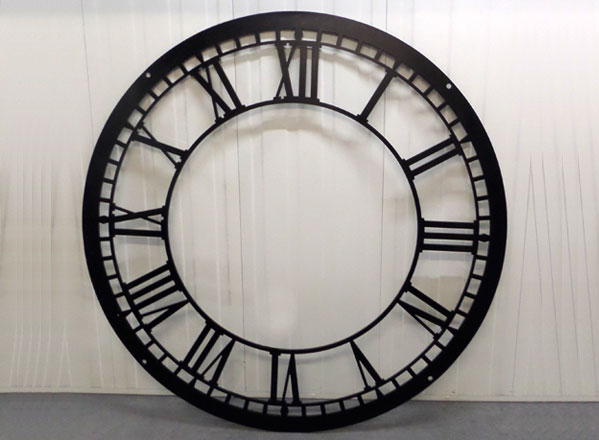 New clocks